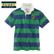 【15%OFFセール】 ラルフローレン ラグビー RUGBY RALPH LAUREN 正規品 メンズ 半袖ラガーシャツ ANDOVER SHORT-SLEEVED RUGBY 20P03Dec16