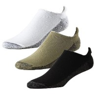 FootJoy ProDry Roll-Top Socks (6 pairs)【ゴルフ ゴルフウェア>靴下】