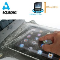 AQUAPACK(アクアパック) iPad対応防水ケース Large Electronics Case-668【02P03Dec16】