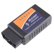 ELM327 OBD2 スキャンツール for Android & PC (Bluetooth) (GoodPriceオリジナル商品)