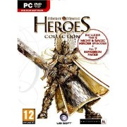 Might & Magic Heroes Collection (輸入版)