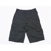 Buzz Rickson's[バズリクソンズ] ショートパンツ カーゴショーツ TROUSERS, ARMY SHADE (MOD.) SHORTS BR51058 (OLIVE) 送料無料 代...