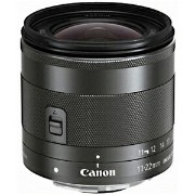 Canon 交換レンズ EF−M11−22mm F4−5.6 IS STM EF‐M11‐22ISSTM【送料無料】