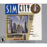 Sim City Classic: The Original! (輸入版)
