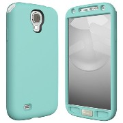 SwitchEasy GALAXY S4 SC-04E用シリコンケース Colors for Samsung GALAXY S4 Mint ミント SW-COLG4-MT-JP