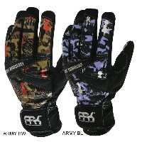 13-14 A.R.K PIPE GLOVE/スノーボード グローブ