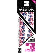 NAIL WRAPS ネイルラップ Special Edition (Fiercely Independent) Fiercely Independent