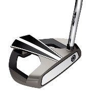 Odyssey White Ice Progressive D.A.R.T Putters【ゴルフ ゴルフクラブ>パター】