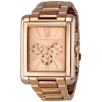 Michael Kors マイケルコース 腕時計 Watches Bradley (Rose Gold) MK3169