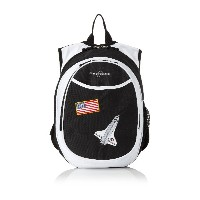 O3 Kid's All-in-One Pre-School Backpacks with Integrated Cooler 幼児用 バッグ スペース