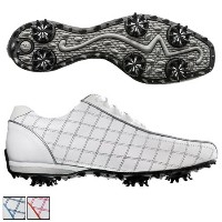 FootJoy Ladies LOPRO COLLECTION w/Stitch Shoes【ゴルフ レディース>ソフトスパイクシューズ】