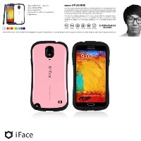 docomo au GALAXY Note3 SC-01F SCL22 ケース iFace正規品 First Class ピンク ドコモ エーユー ギャラクシー ノート3 スマホ カ...