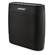 SLink Color BLK【税込】 ボーズ サウンドリンク カラー Bluetooth スピーカー(ブラック) BOSE SoundLink Color Bluetooth speaker...