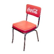 COCA-COLA BRAND コカコーラブランド チェア 「Coke Chair」 PJ-105C 【10P03Dec16】