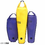 SEAL LINE(シールライン) コディアック テーパー 35L WIDE イエロー 32591