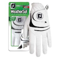 FootJoy Ladies New WeatherSof Gloves【ゴルフ レディース>グローブ】