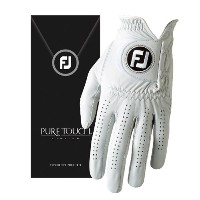 FootJoy Pure Touch Limited Gloves【ゴルフ アクセサリー>手袋】