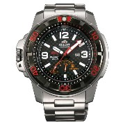 オリエント 時計 メンズ 腕時計 Orient X STI EL06002B Limited Edition M-Force Automatic Men's Watch
