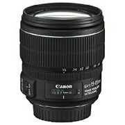 Canon EF−S15−85mm F3.5−5.6 IS USM EF‐S15‐85mm F3.5‐5.6【送料無料】