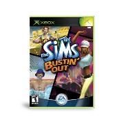 The Sims Bustin' Out (輸入版:北米)