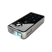 SEESER Laser Micro Projector m2 Wifi Bluetooth 対応 携帯 コンパクト プロジェクター