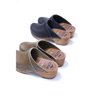 【SALE20%OFF】EXPERT(エキスパート)CLOGS WITH BELT NEP1501【Lady's】