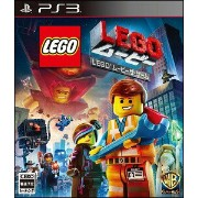【PS3】LEGO ムービー ザ・ゲーム