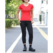 ASSOS(アソス) ロゴTシャツ【T-SHIRT MADEINCYCLING SS LADY】