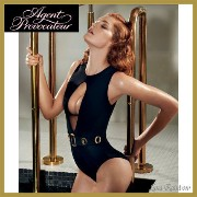 【Agent Provocateur】Remmi Swimsuit★ワンピース★ Agent Provocateur(エージェントプロヴォケイター) バイマ BUYMA