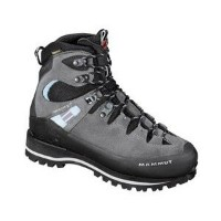 マムート 登山靴 Mt. Lennox GTX Women anthracite-bay 24cm 3020-03440-0515