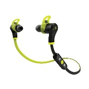 SMS Audio SYNC by 50 In-Ear Wireless Sport Headphone Yellow(イエロー)【SMS-EBBT-SPRT-YLW】Bluetooth対応スポーツ用ワイヤレスイヤ...