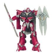 Transformers: ダーク of the ムーン - MechTech Leader - Sentinel Prime