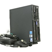 Lenovo ThinkCentre M58EcoUS CeleronE1400/2G/160G/MULTI/VISTA 【中古】【20141224】