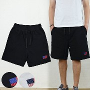 【AM/エーエム】am after midnight 4TH of JULY FRENCH TERRY SHORTS スウェット ショートパンツ メンズ ショーツ 【05P03Sep16】...