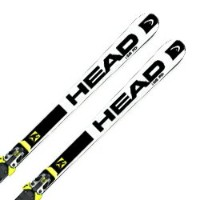 HEAD〔ヘッド スキー板〕<2016>WORLDCUP REBELS i .GS RD MEN + RP + FREEFLEX PRO 16 【金具付き・取付料送料無料】〔z〕