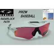 オークリー(OAKLEY)サングラス【PRIZM Baseball RadarLock Path ASIA FIT】OO9206-26