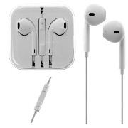 Apple EarPods with Remote and Mic (iPod・iPhone用イヤホン) MD827FE/A