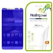 [Healing Shield] Huawei Ascend Mate 7 專用 プレミアム指紋防止&低反射液晶保護フィルム 2枚