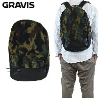 GRAVIS グラビス バックパック TRANSPORT BACKPACK バッグ リュック デイパック 032 【05P03Sep16】【RCP】【クリアランス...