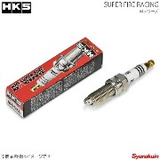 HKS/エッチ・ケー・エス SUPER FIRE RACING M45i PLUG M-i SERIES TOYOTA ヴァンガード ACA33W プラグ