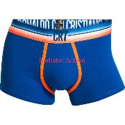 【即納】CR7 Fashion - Mens Trunk 【CR7 Underwear(メンズアンダーウェア)】【CR7-8300-47-238】