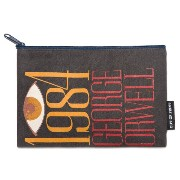 【Out of Print】 George Orwell / 1984 Pouch 2