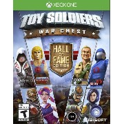 Toy Soldiers: War Chest Hall of Fame Edition (輸入版:北米)