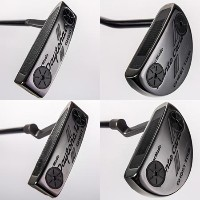 TaylorMade Ghost Tour Proto Putters【ゴルフ ゴルフクラブ>パター】