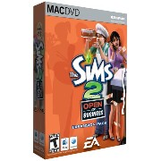 The Sims 2: Open for Business Expansion Pack (Mac) (輸入版)