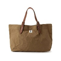 coen 【OWL】canal pack tote(トートバッグ) コーエン【送料無料】