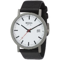 Boccia B3538-01 - Men's Watch