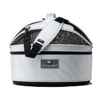 sleepypod Arctic white スリーピーポッド