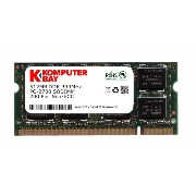 Komputerbay 512MB DDR SODIMM 200pin 333MHz PC2700