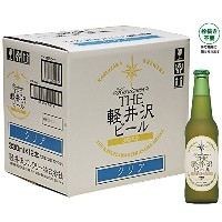 THE軽井沢ビール〈クリア〉12瓶